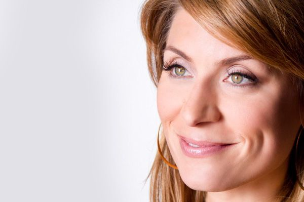 Genevieve Gorder Nose Job Plastic Surgery