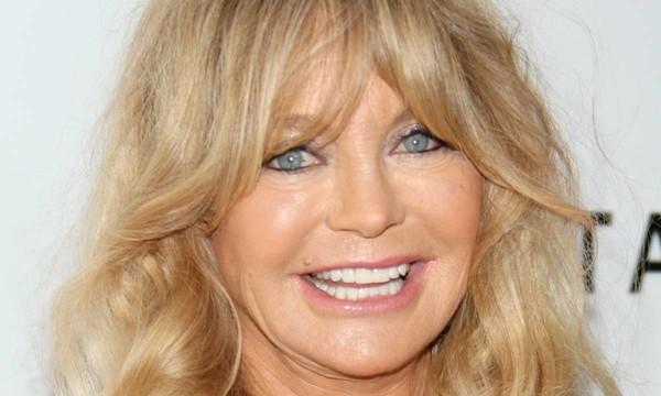 Goldie Hawn Botox Plastic Surgery