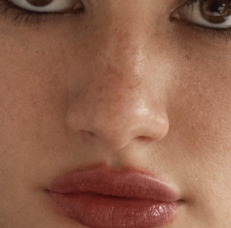 Grace Van Patten Lips Plastic Surgery