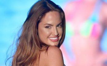 Haley Kalil Plastic Surgery Nose Job Boob Job Botox Lips