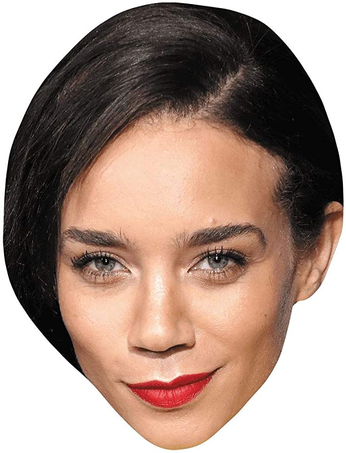 Hannah John-Kamen Lips Plastic Surgery