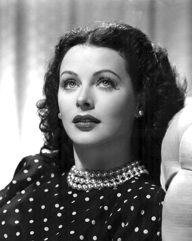 Hedy Lamarr Botox Plastic Surgery