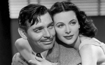 Hedy Lamarr Plastic Surgery Nose Job Boob Job Botox Lips
