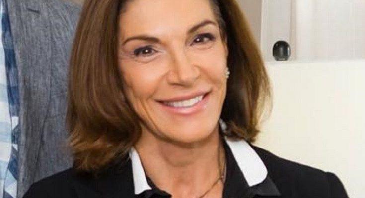 Hilary Farr Plastic Surgery Nose Job Boob Job Botox Lips