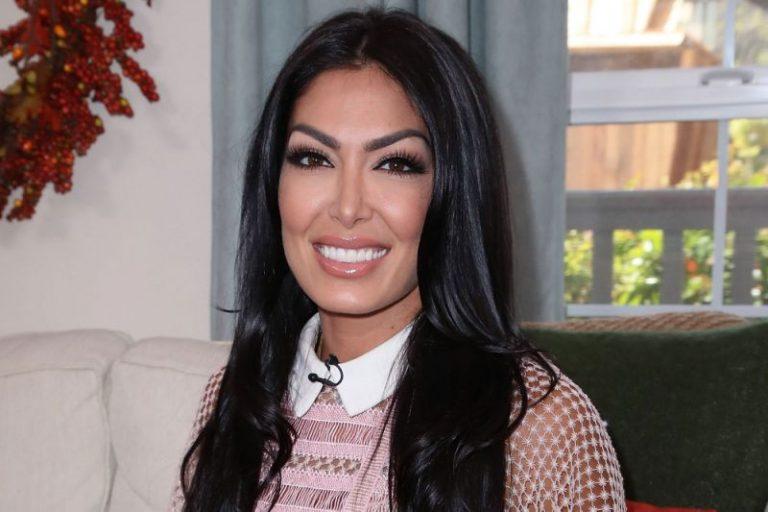 Hoda Hajirnia Lips Plastic Surgery
