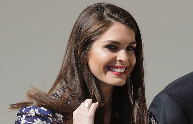 Hope Hicks Plastic Surgery Nose Job Boob Job Botox Lips