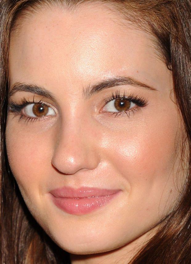 Ivana Baquero Lips Plastic Surgery