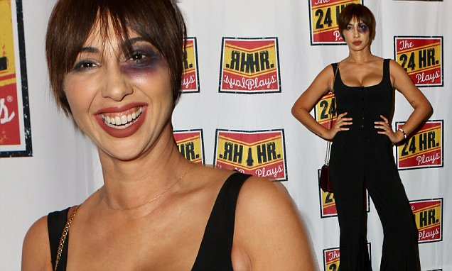 Jackie Cruz Plastic Surgery Nose Job Boob Job Botox Lips