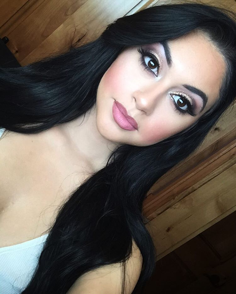 Jailyne Ojeda Lips Plastic Surgery