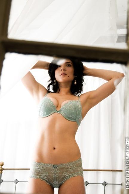 Jeananne Goossen Boob Job Plastic Surgery