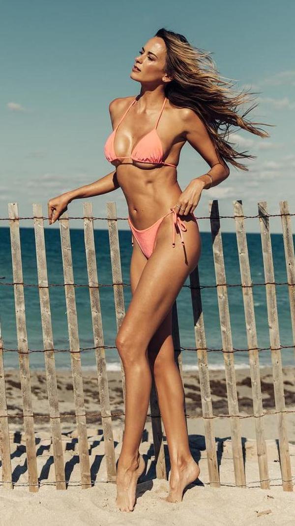 Jena Sims Boob Job Plastic Surgery