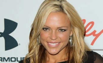 Jennie Finch Daigle Plastic Surgery Nose Job Boob Job Botox Lips
