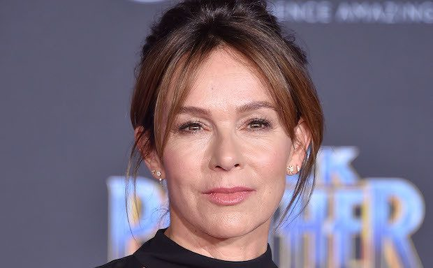Jennifer Grey Botox Plastic Surgery