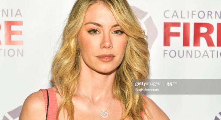 Jennifer Holland Plastic Surgery Nose Job Boob Job Botox Lips