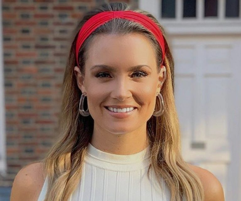 Jillian Mele Nose Job Plastic Surgery