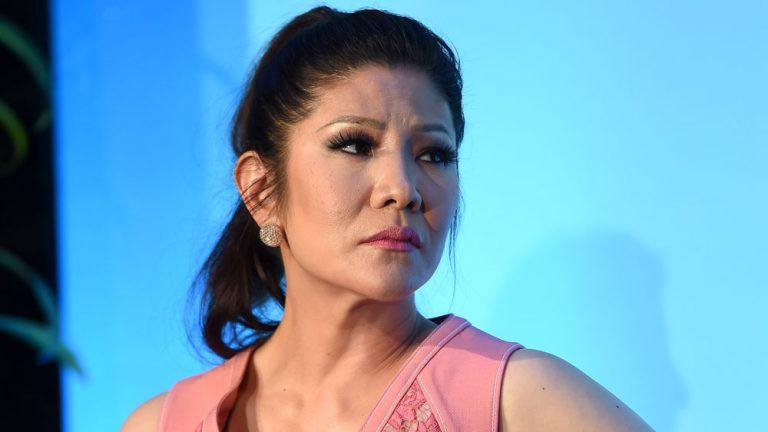 Julie Chen Botox Plastic Surgery