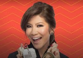 Julie Chen Plastic Surgery Nose Job Boob Job Botox Lips