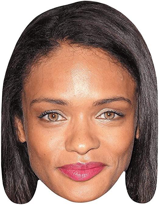 Kandyse McClure Lips Plastic Surgery