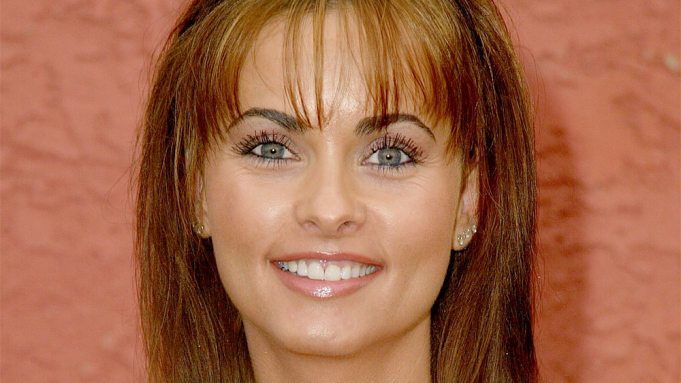 Karen McDougal Plastic Surgery Nose Job Boob Job Botox Lips