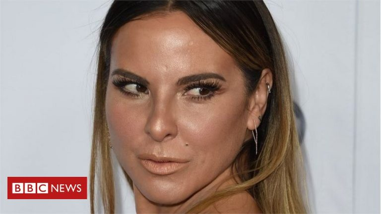 Kate Del Castillo Botox Plastic Surgery
