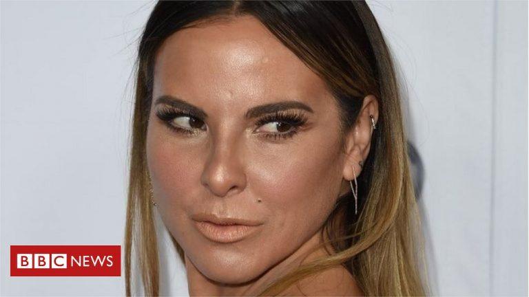 Kate Del Castillo Lips Plastic Surgery
