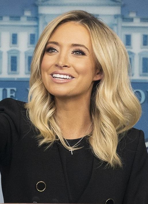 Kayleigh McEnany Botox Plastic Surgery