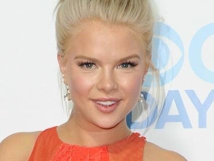 Kelli Goss Plastic Surgery Nose Job Boob Job Botox Lips