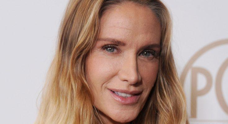 Kelly Lynch Plastic Surgery Nose Job Boob Job Botox Lips