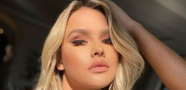 Kinsey Wolanski Nose Job Plastic Surgery