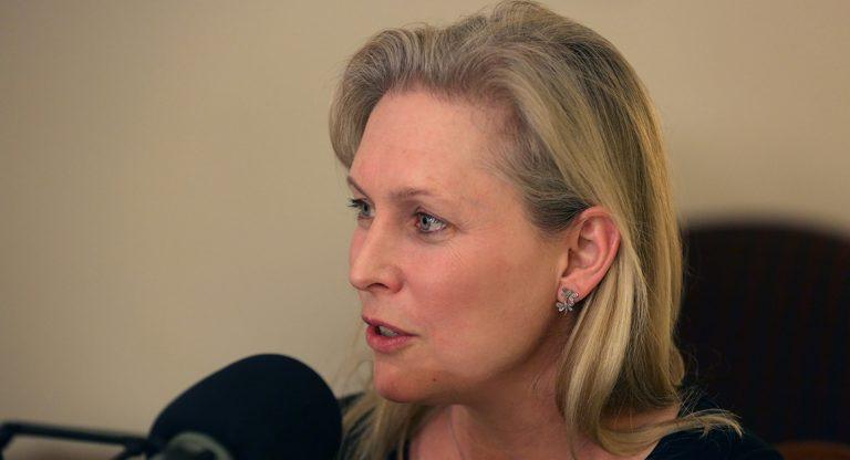 Kirsten Gillibrand Nose Job Plastic Surgery