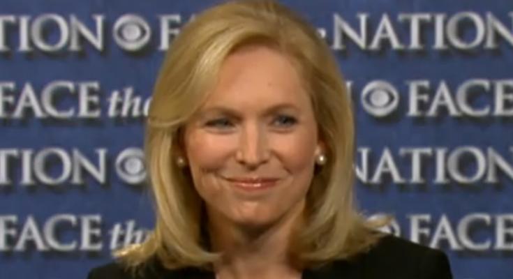 Kirsten Gillibrand Plastic Surgery Nose Job Boob Job Botox Lips