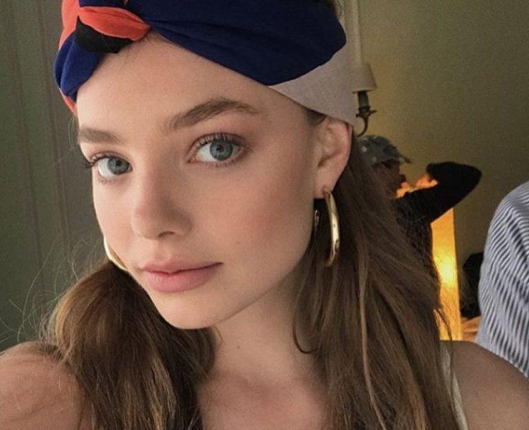 Kristine Froseth Lips Plastic Surgery