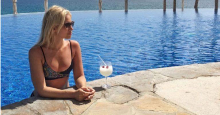 Kristine Leahy Boob Job Plastic Surgery