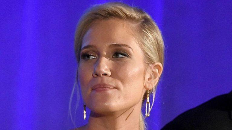 Kristine Leahy Nose Job Plastic Surgery