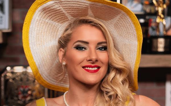 Lacey Evans Plastic Surgery Nose Job Boob Job Botox Lips