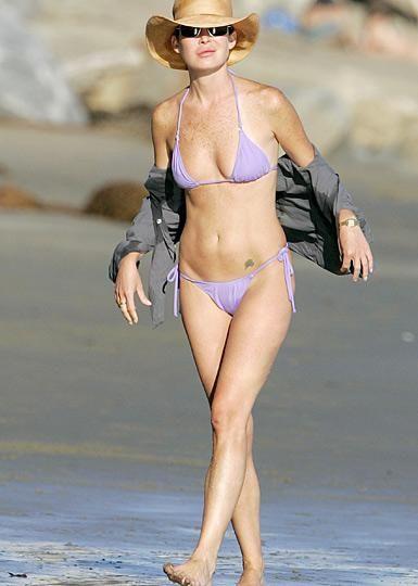 Lara Flynn Boyle Boob Job Plastic Surgery