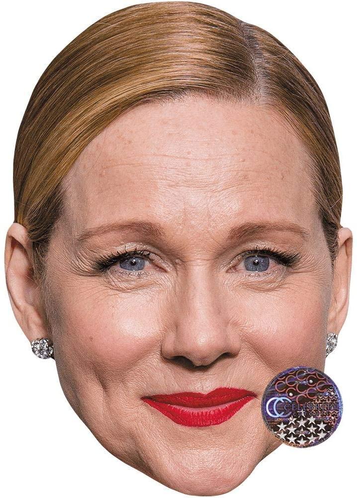 Laura Linney Lips Plastic Surgery