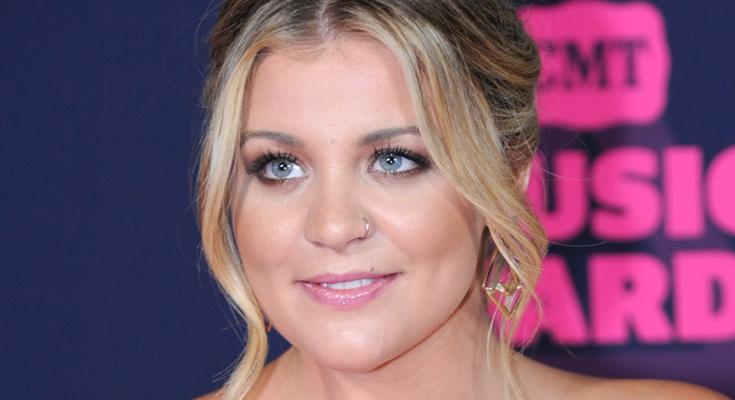 Lauren Alaina Plastic Surgery Nose Job Boob Job Botox Lips