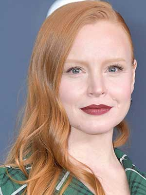 Lauren Ambrose Lips Plastic Surgery