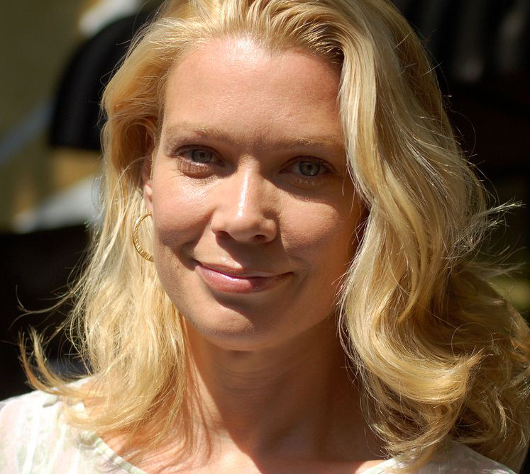 Laurie Holden Botox Plastic Surgery