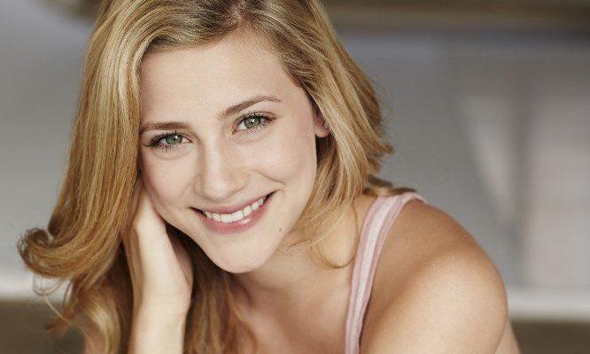 Lili Reinhart Plastic Surgery Nose Job Boob Job Botox Lips