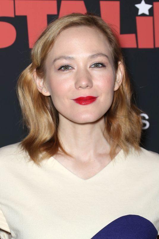 Louisa Krause Lips Plastic Surgery