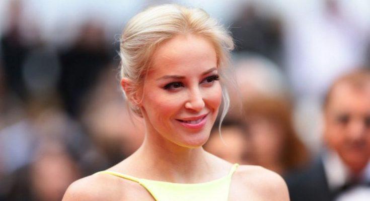 Louise Linton Plastic Surgery Nose Job Boob Job Botox Lips