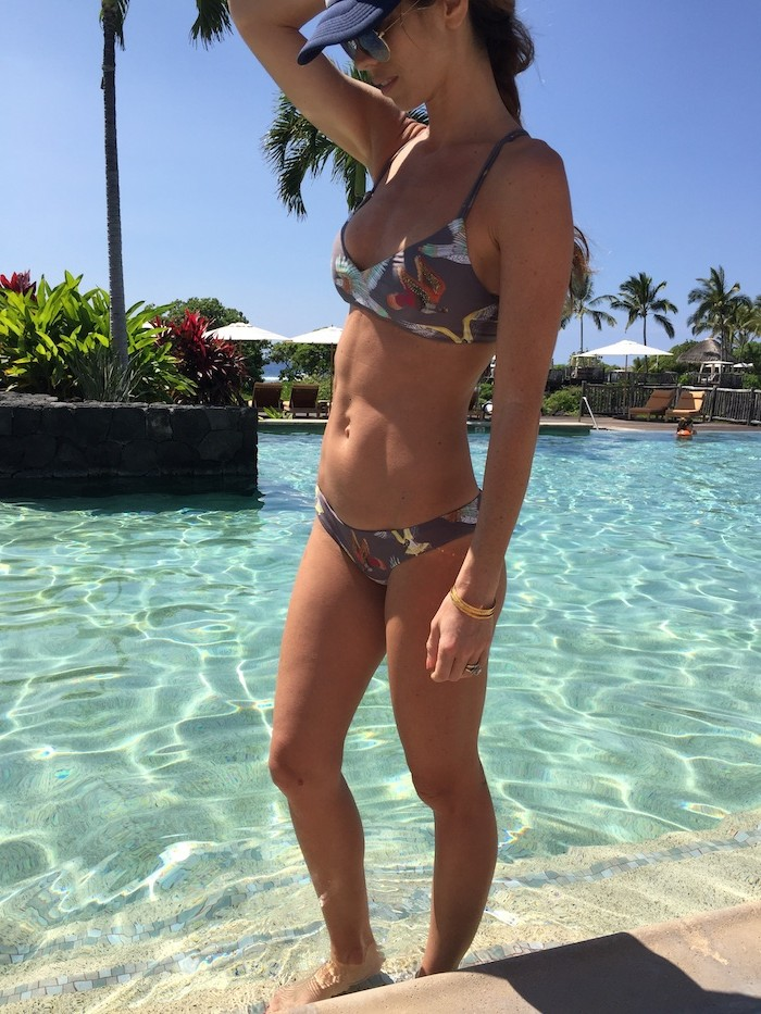 Lydia McLaughlin Boob Job Plastic Surgery