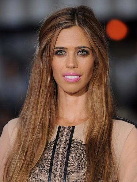 Lydia McLaughlin Lips Plastic Surgery
