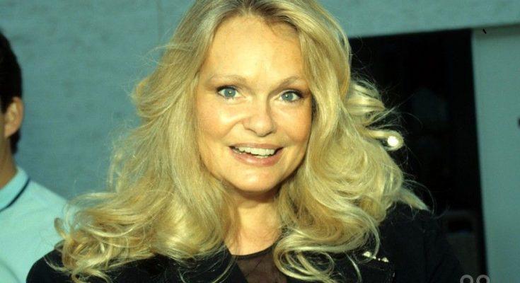Lynda Day George Plastic Surgery Nose Job Boob Job Botox Lips