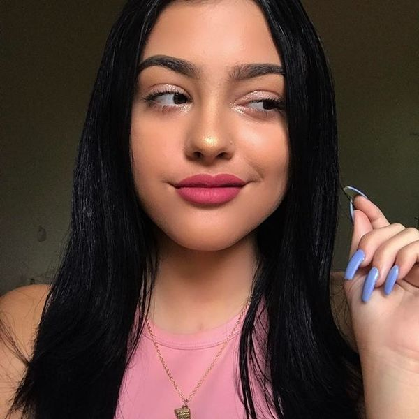 Malu Trevejo Nose Job Plastic Surgery