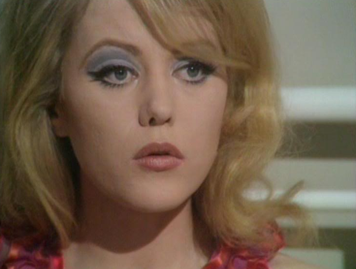 Margaret Nolan Lips Plastic Surgery