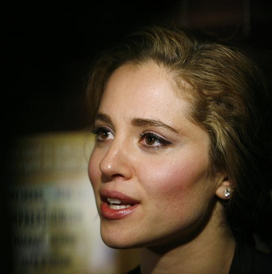 Margarita Levieva Nose Job Plastic Surgery