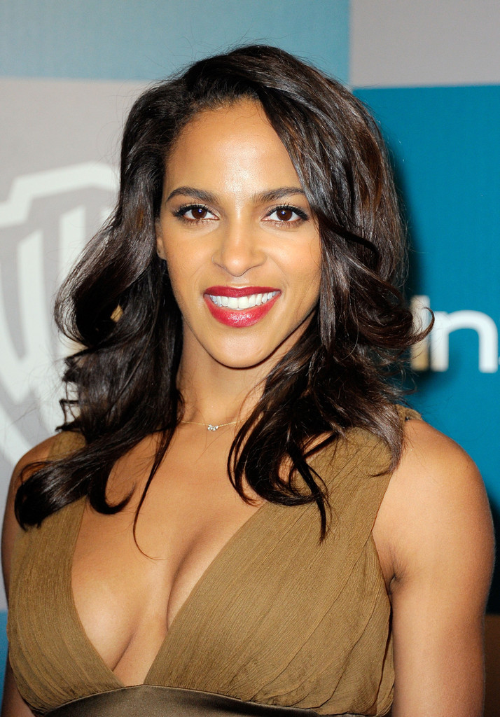 Megalyn Echikunwoke Lips Plastic Surgery